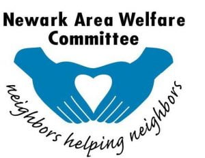 Newark area welfare comittee logo